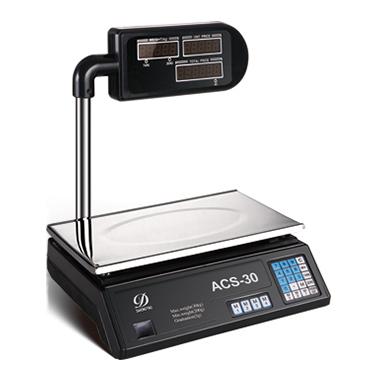 多功能打印秤,計價秤系列-ACS-D2
