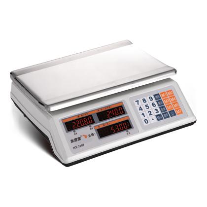 经典电子计价秤系列-ACS-3209