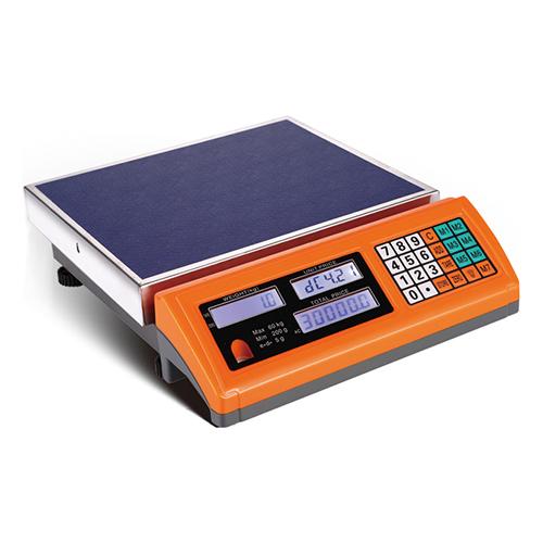 经典电子计价秤系列-TCS-700