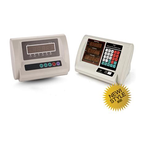 电子台秤,显示屏系列-T-2083W/2083