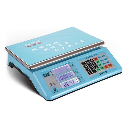 经典电子计价秤系列-ACS-789