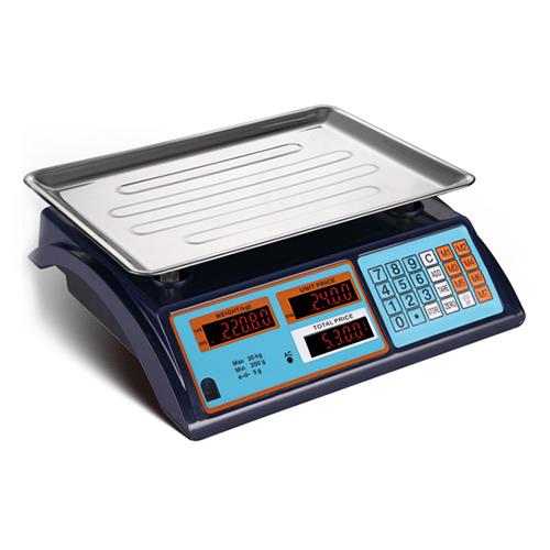 经典电子计价秤系列-ACS-807T