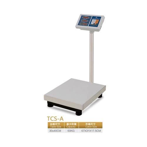 电子台秤-TCS-A