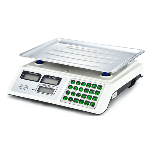 經典電子計價秤系列-ACS-829S