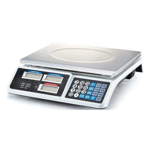 經典電子計價秤系列-ACS-809