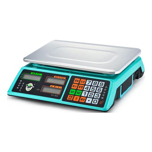 經典電子計價秤系列-ACS-823E