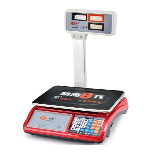 多功能打印秤,計價秤系列-ACS-779D