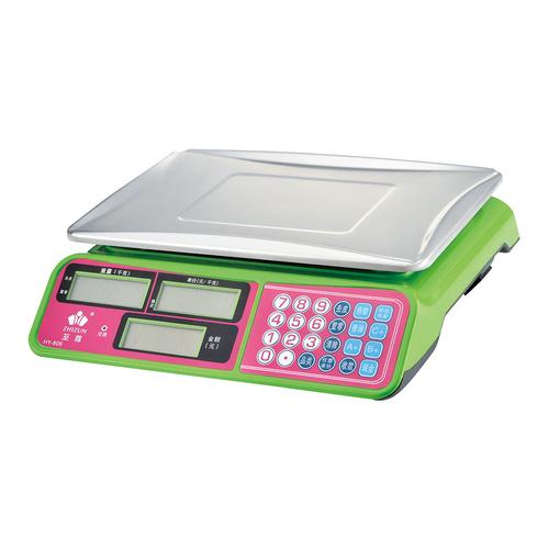 经典电子计价秤系列-ACS-806