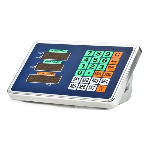電子臺秤,顯示屏系列-T-601