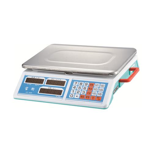 經典電子計價秤系列-ACS-825