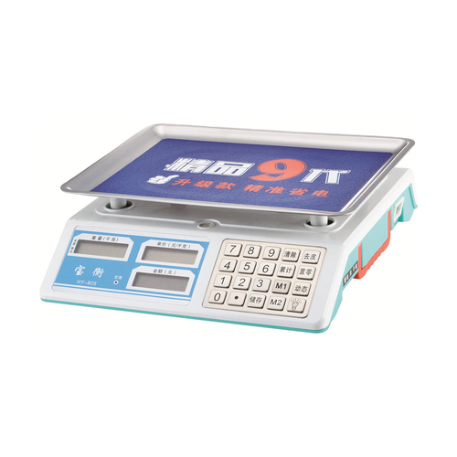 經典電子計價秤系列-ACS-825BT