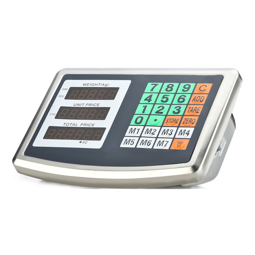 電子臺秤,顯示屏系列-T-607