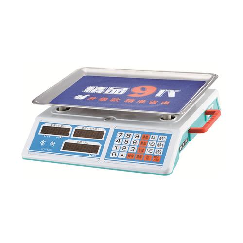 經典電子計價秤系列-ACS-825-T