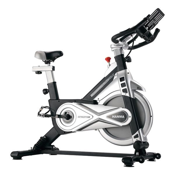 健身车 JTEB-812T