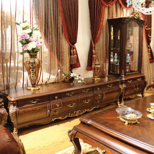 铜木工艺-铜木工艺