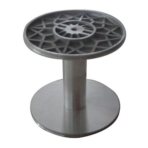 铝筒管全铝盘头300×260-全铝盘头300×260