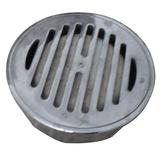 铝铜地漏 -铝压铸件