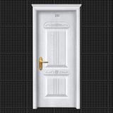 钢木门 -XLL-161(金帝)白橡