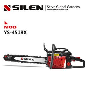 Petrol Chain Saw YS-4518X