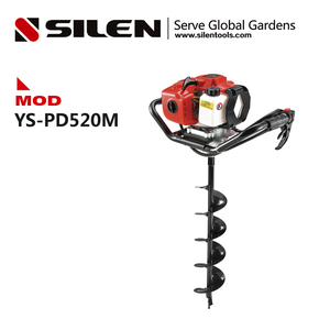 Power Drill PD520M
