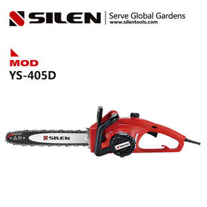 Electric Chain Saw 405D