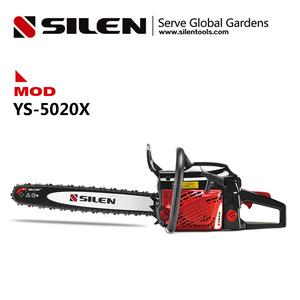 Petrol Chain Saw YS-5020X