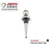 锌合金酒塞 -SD07-38D