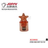 真空保鲜塞 -SD118-5S