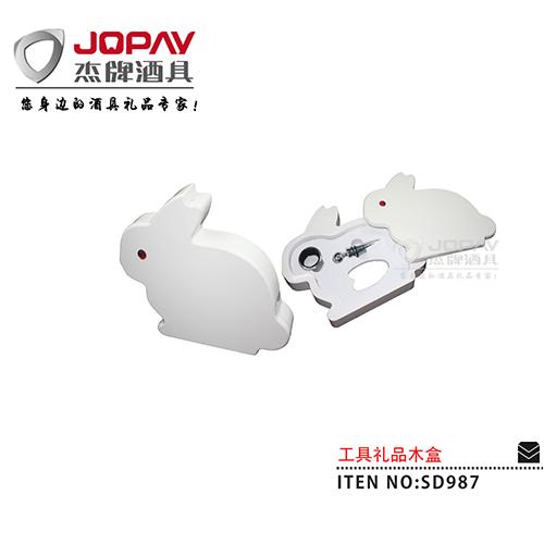 木盒类商务礼品-SD987