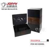 双支红酒木盒 -SD808L