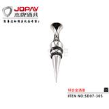 锌合金酒塞 -SD07-30S
