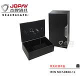 双支红酒木盒 -SD808-1L