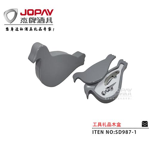 木盒类商务礼品-SD987-1