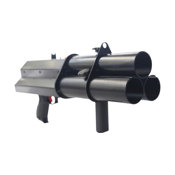 电子礼花枪