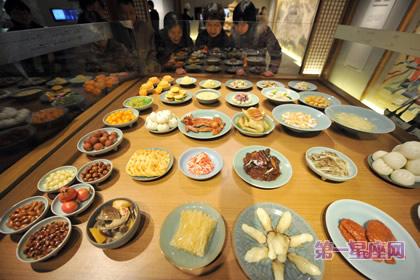 杭州传统名菜,杭州特色菜