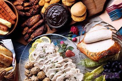 解惑:杭州清明节吃什么