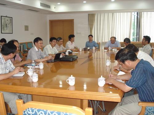 弘扬中华传统文化 促进杭州文化发展