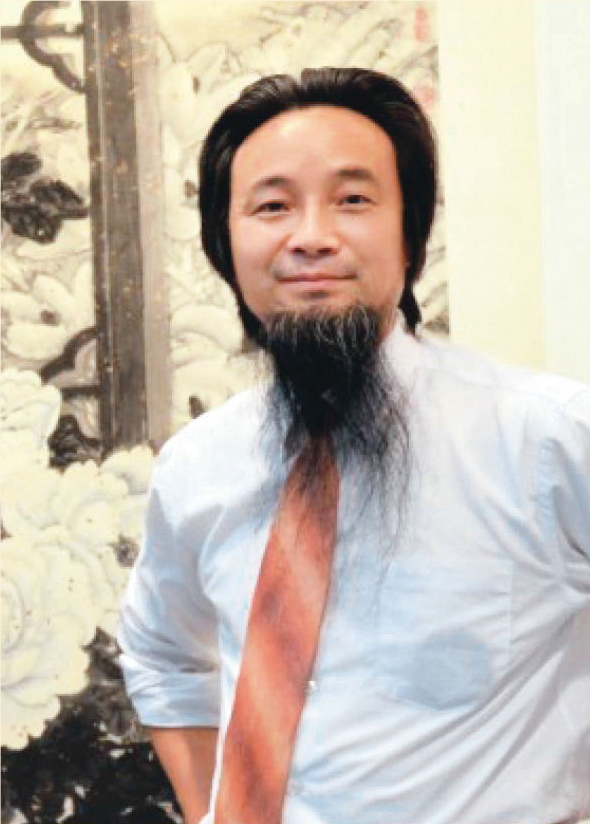 金晓海(副会长)
