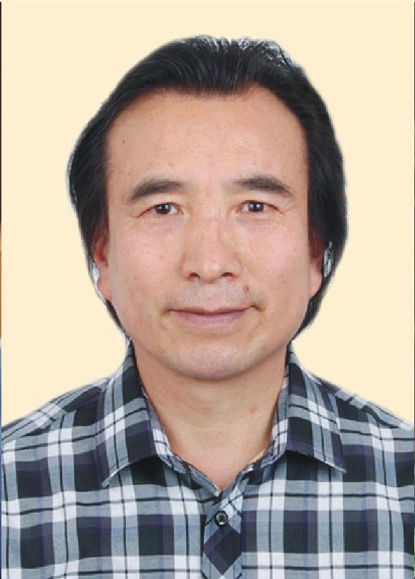 李乐古(副会长)