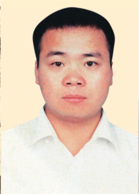 尚文波(副会长)
