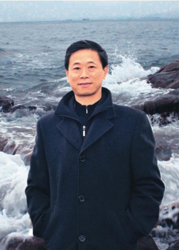 王晓斌(副会长)