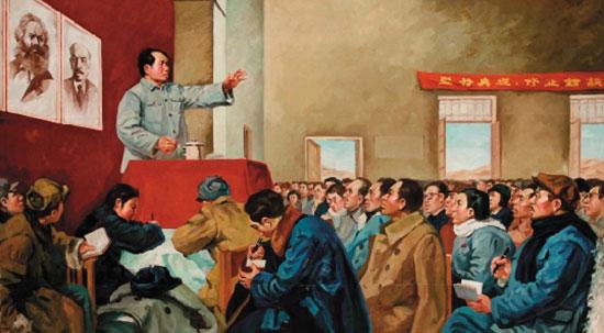 弘扬时代精神     共筑伟大中国梦