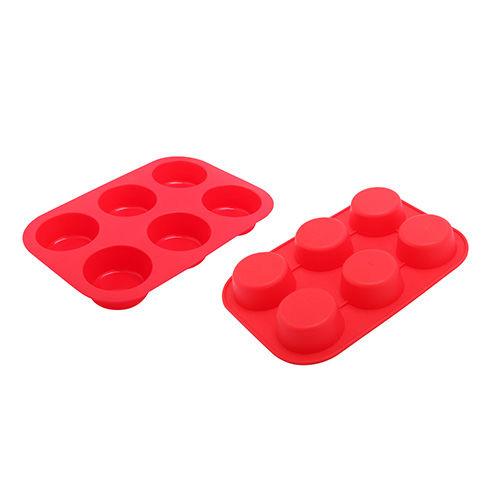 硅胶烤盘-004