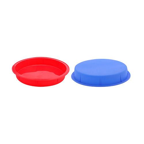 硅胶烤盘-018