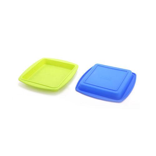 硅胶烤盘-003
