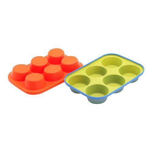 硅胶烤盘-021