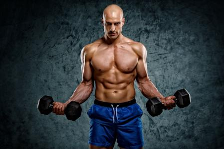 健身器材廠家告訴你這才是撩妹的正確打開方式,前提是你要有六塊腹肌!