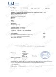 EN71证书