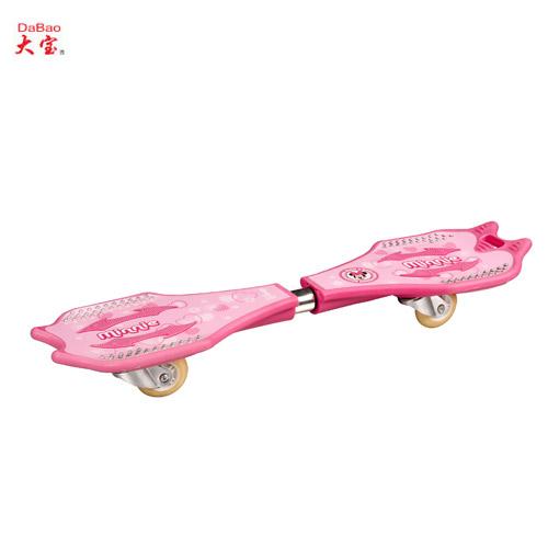 蝙蝠活力板-粉色-DB8112
