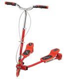 小号蛙式运动车-弯把脚管加长型-DB8039SM-W